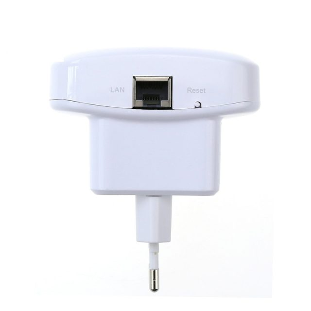 300 Mbps Internet Wireless WiFi Extender